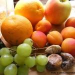 Obst ist lecker und gesund