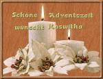 Wunderschöne Adventszeit