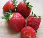 Erdbeeren sind soooo lecker