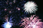 Zum Jahreswechsel ein frohes und gesundes neues Jahr!
