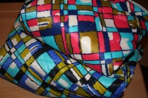 Solidarität - Schlafsäcke für Flüchtlinge