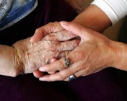 Angst vor Alzheimer