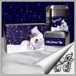 "Geschenkbox ""Schlaf gut"" - Kräutertee"