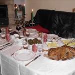 Weihnachtsgans 2012