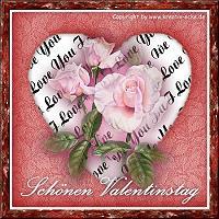 Valentins-Homepage
