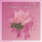 Zum Valentinstag das Zitate-Büchlein zum Thema Glück