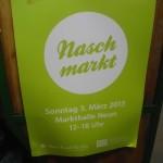 Naschmarkt in Berlin Kreuzberg