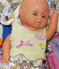 Das Wesentliche im Leben – eine herzzerreißende Geschichte um eine Puppe