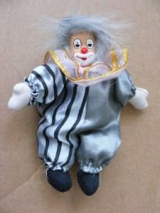 Clown1 - Bilder für ein Kinderkrankenhaus