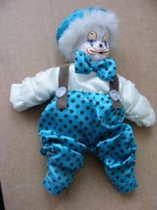 Clown2 - Bilder für ein Kinderkrankenhaus