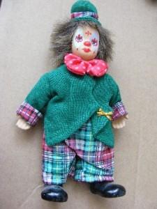 Clown3 - Bilder für ein Kinderkrankenhaus