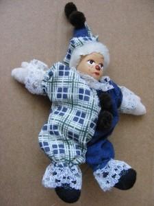 Clown4 - Bilder für ein Kinderkrankenhaus