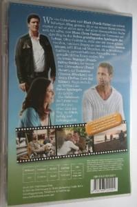 """""""Der Film DEINES Lebens"""" DVD - Coverrückseite"""