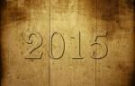 Gedanken 2015
