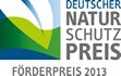 Deutscher Naturschutzpreis 2013