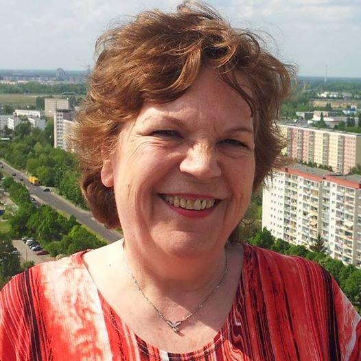 Roswitha Uhde - Impressum