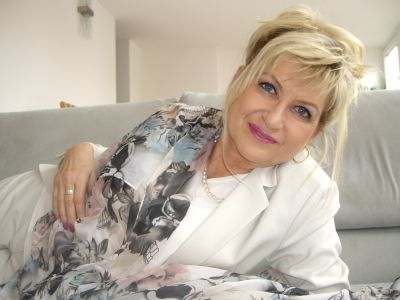 Christina Didszun, Selbstliebe und Lebensfreude