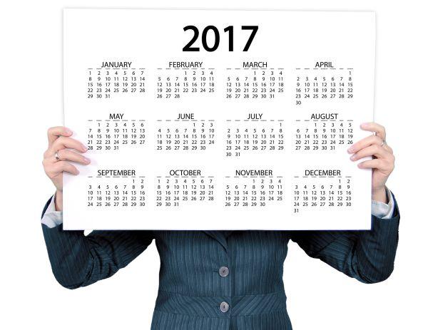 Aktuelles und Interessantes 2017
